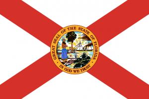 Florida flag-28568_640