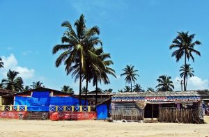 Bogmalo Beach goa-172803_640