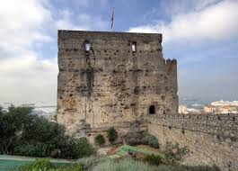 Moorish Castle, Gibrltar
