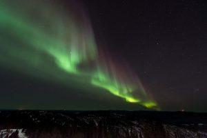 aurora borealis-731456_640